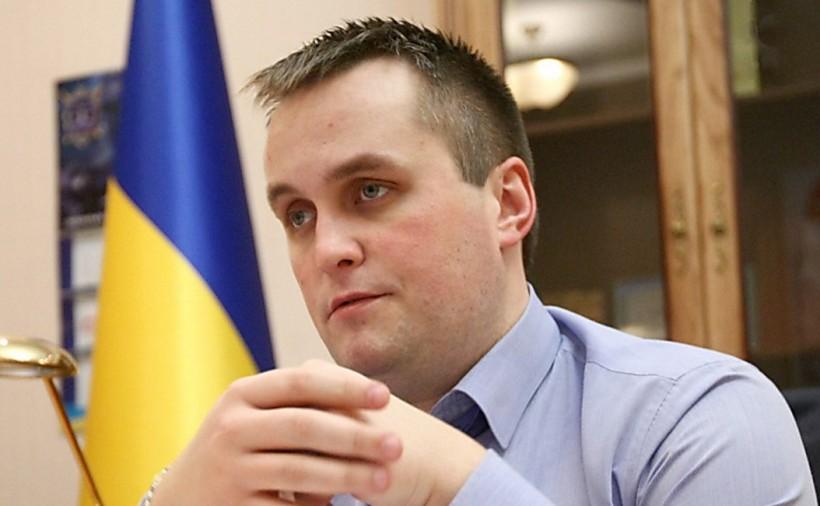 Комиссия прокуроров завела дисциплинарное дело на Холодницкого