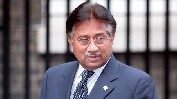 Бывшего президента Пакистана приговорили к смертной казни