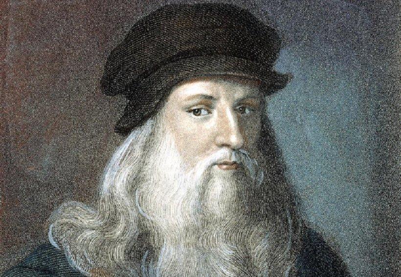 Генетики собрались клонировать Леонардо да Винчи