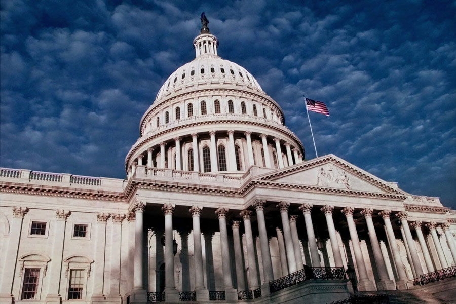 В США демократы заблокировали законопроект о санкциях против Сирии, Росс...