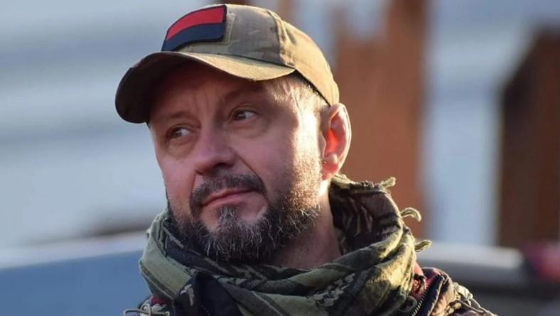 """Аваков рассказал о """"зеленой штуке"""" Антоненко и принес извинения волонтер..."""