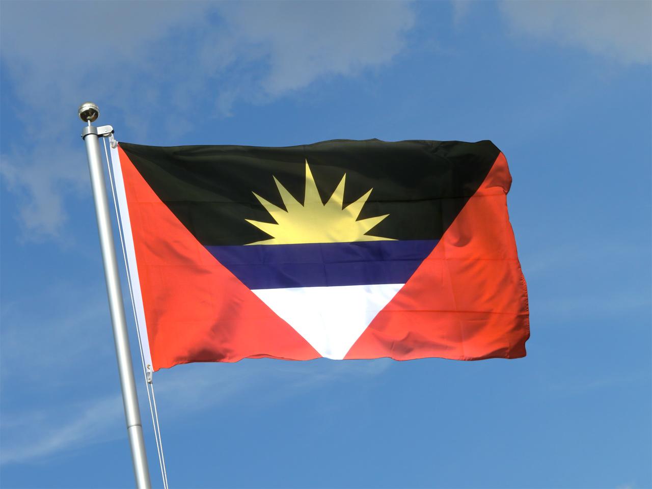 Кабмин одобрил проект соглашения о безвизе с Антигуа и Барбуда