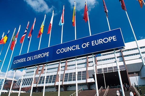 Совет Европы продлил план действий для Украины до конца 2022 года