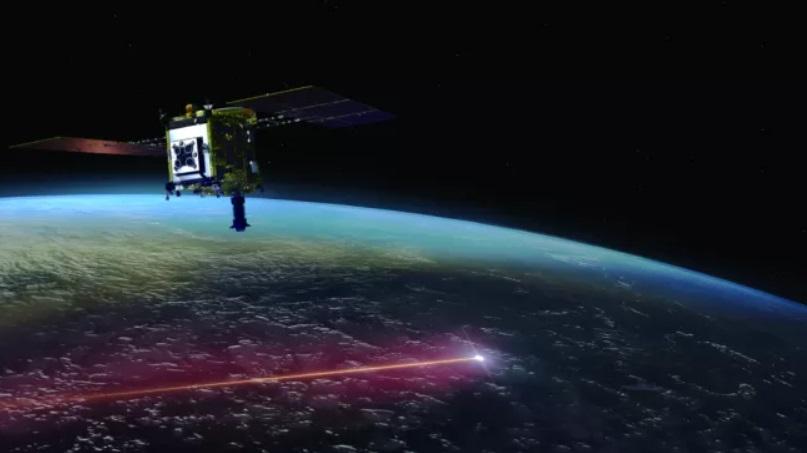 Японский зонд Hayabusa2 сбросит образцы астероида на Землю и вернется в...