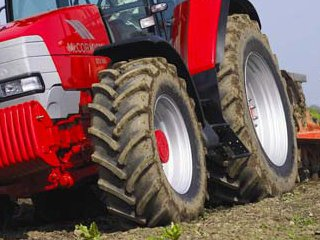 Рада отменила техосмотр для сельхозтехники