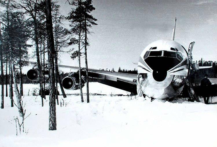 Роковые (не)случайности: десять гражданских рейсов, сбитых военными