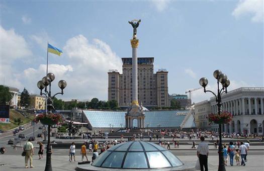 Киевляне обсудят в интернете Генплан столицы