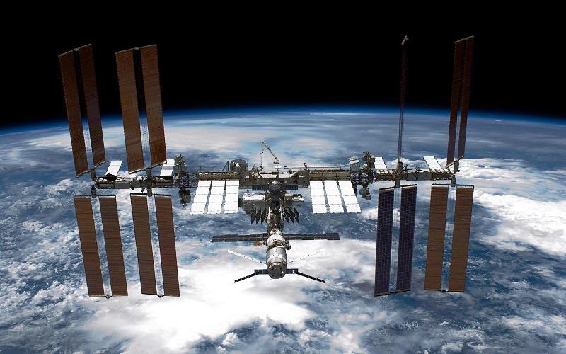NASA планирует установить на МКС новый туалет с повышенным комфортом