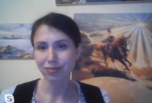 Татьяна Черновол: дело против меня заказала Россия