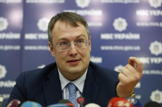 Ни один полицейский не был наказан за произвол за 5 лет. Геращенко говор...