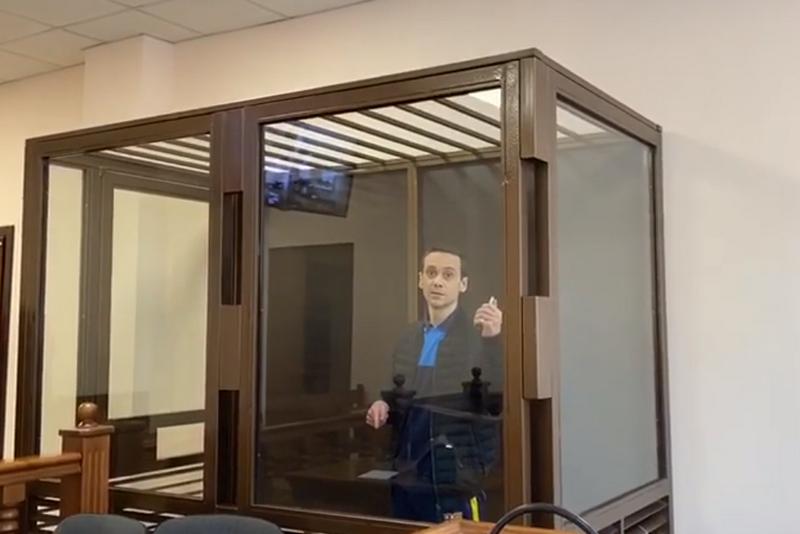 В Одессе подсудимый пронес гранату в суд и угрожал себя подорвать