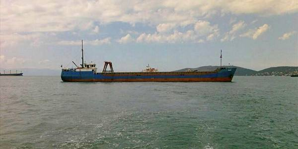 В Испании задержали судно с 10 тоннами наркотиков и гражданами Украины