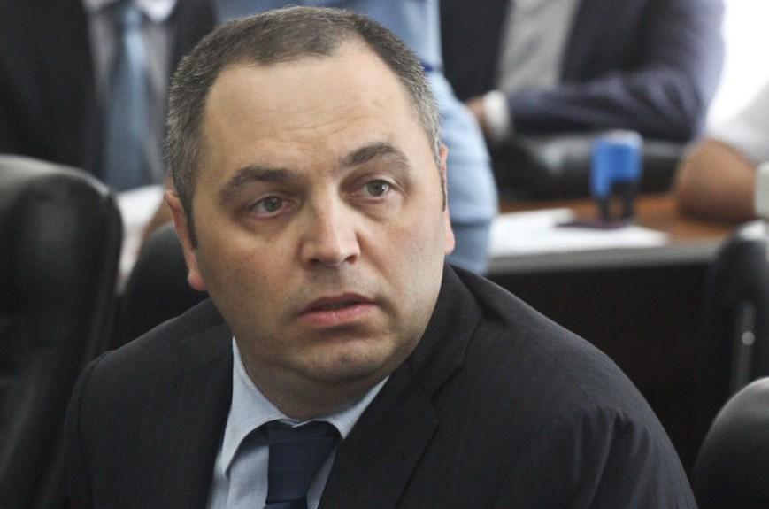 """Прокуратура Панамы отказалась закрыть дело против Портнова, – """"ЕС"""""""