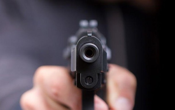 В Житомирской области шестилетняя девочка подстрелила свою подружку