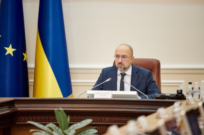 Карантин в Украине начнут отменять 11 мая, — Шмыгаль