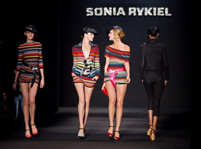"""Модный дом """"Sonia Rykiel"""" прекращает свое существование по решению суда"""
