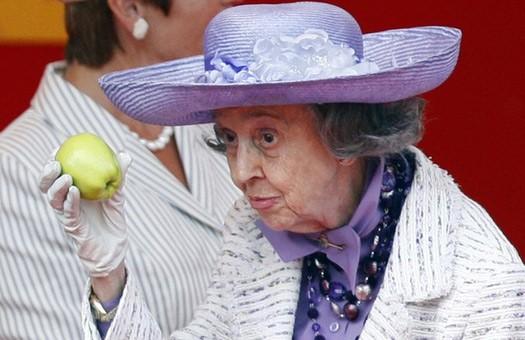 Информагентство по ошибке похоронило королеву Бельгии