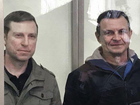 "Адвокат ""украинского диверсанта"" обжалует приговор"