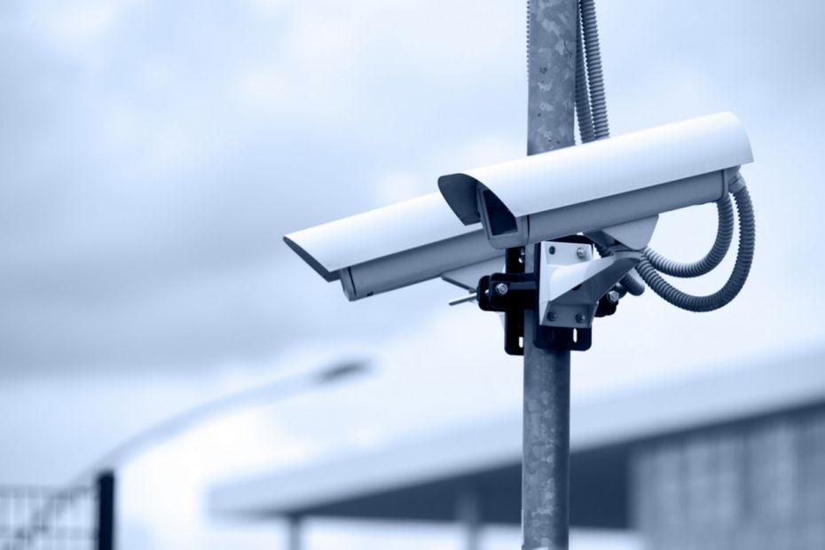 В Киеве установят еще 5 тысяч камер видеонаблюдения