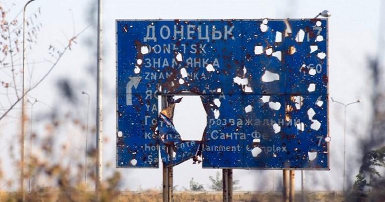 Представлять переселенцев на переговорах в Минске будут два журналиста,...