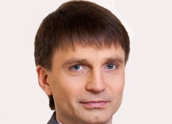Председатель Днепропетровского облсовета заявил об отставке