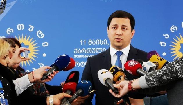 В Грузии избран новый глава парламента