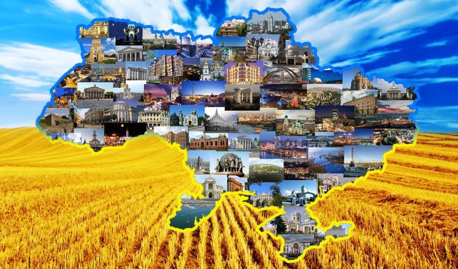 В Кабмине хотят распланировать территорию  Украины по новой Генеральной...