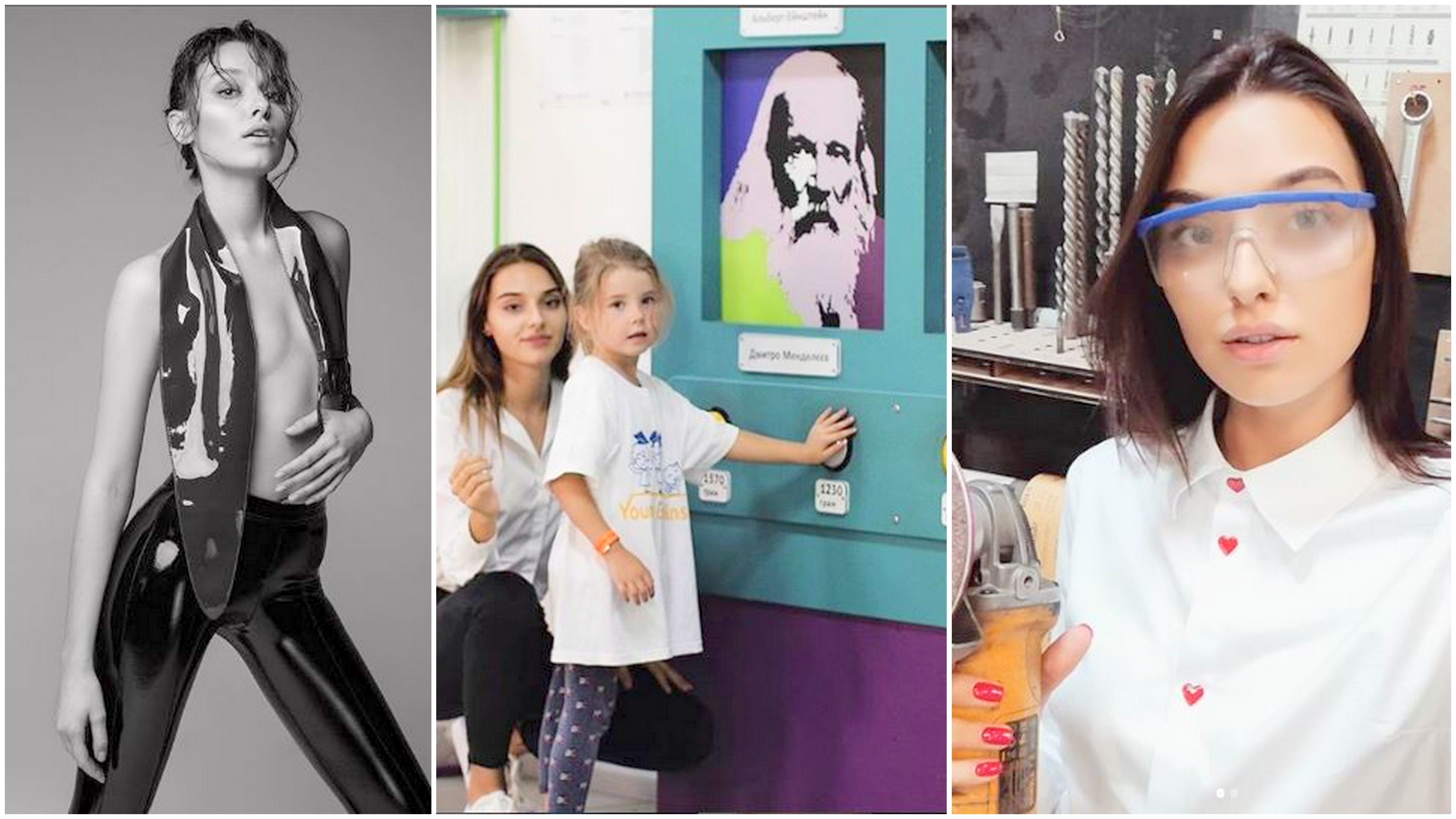 Мисс Украина лишилась титула из-за ребенка