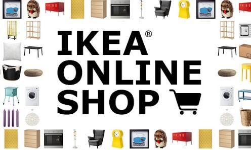В IKEA пока не могут назвать точную дату возобновления работы онлайн-маг...