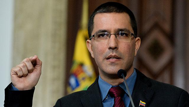 Венесуэла отклонила ультиматум ЕС о проведении досрочных выборов