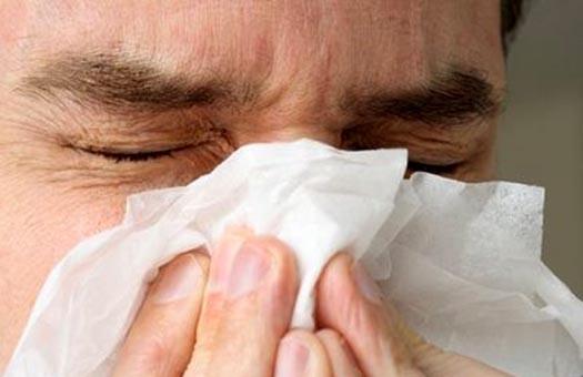 Эпидемия гриппа: как уберечься. Рекомендации Минздрава Украины