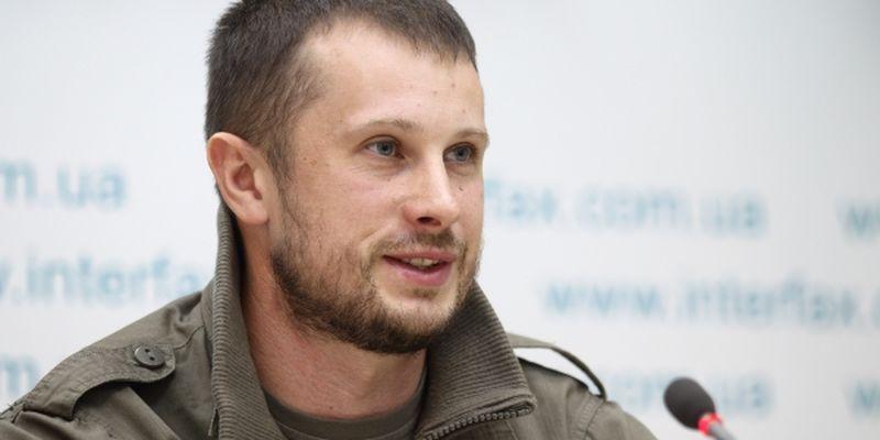 """Билецкий заявил, что """"Нацкорпус"""" и """"Нацдружины"""" не пойдут к Порошенко на..."""