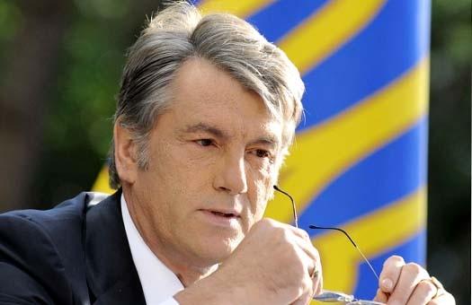 Ющенко хочет отменить карантин