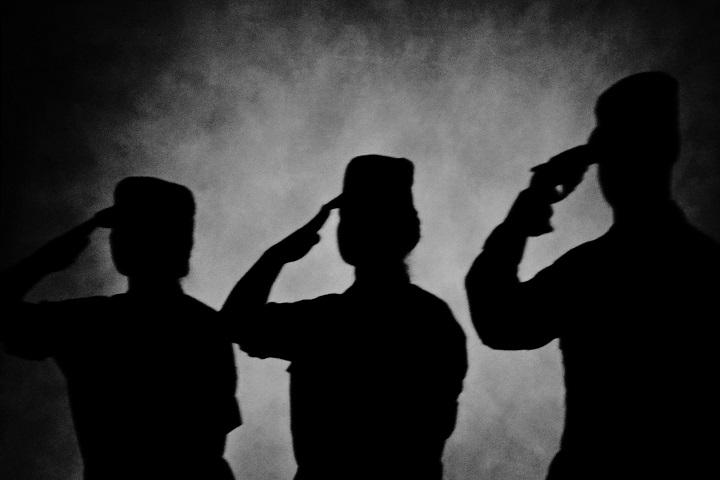 Обнародована статистика самоубийств в американской армии