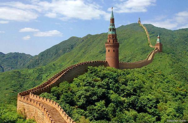 Картинки по запросу великая русская стена