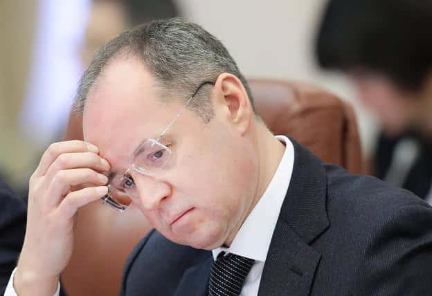 Руслан Демченко назначен первым замсекретаря СНБО
