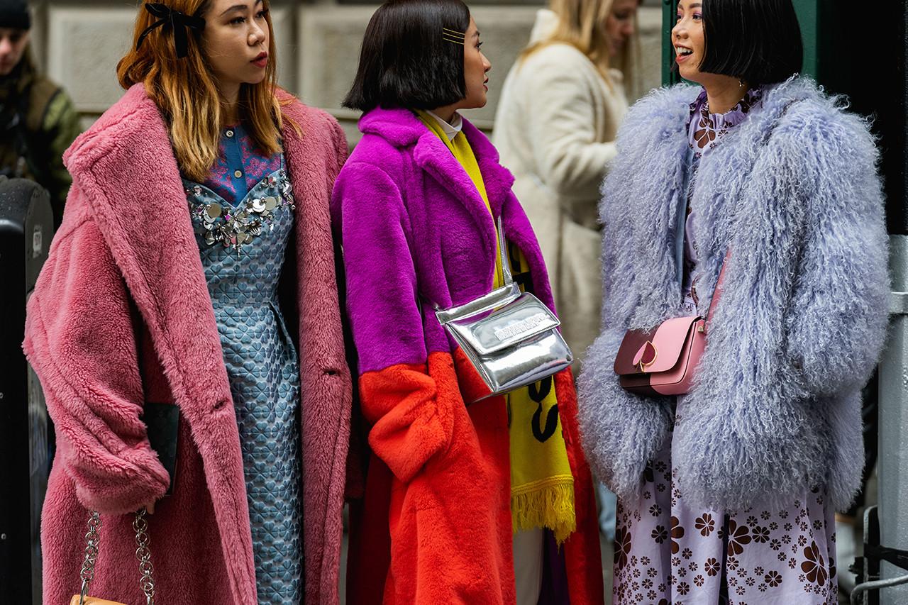 Яркие пальто и оригинальные свитера. 6 трендов женской моды зимы 2019-20...