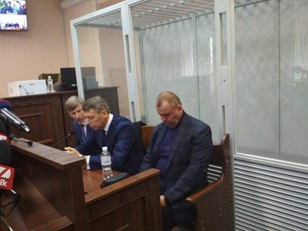 Антикоррупционный суд отклонил иск НАБУ против Гладковского
