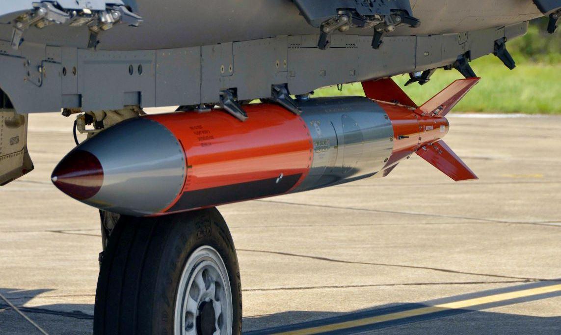 В США испытали атомные бомбы без боевого заряда