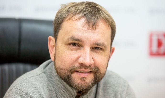 Нардепа Вятровича вызывают на допрос в ГБР из-за банкета на форуме по Го...
