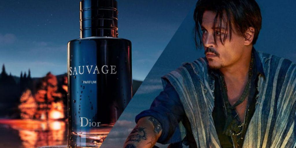После обвинений в расизме Dior удалил рекламу с Джонни Деппом