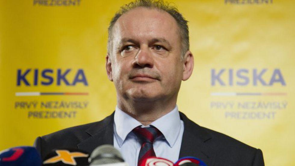 Президент Словакии пожалел, что отказался высылать дипломатов РФ