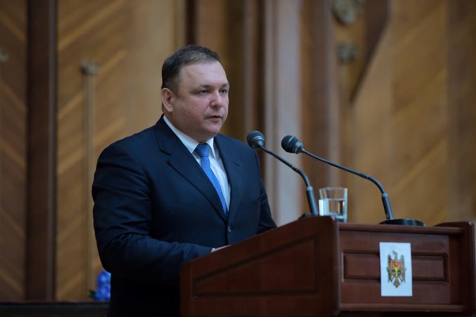 """Шевчук назвал свое отстранение """"переворотом"""" и обвинил в нем Порошенко"""