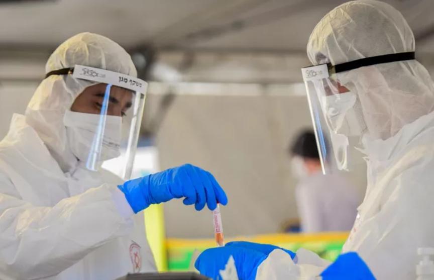 Статистика коронавируса в мире на 14 сентября: число смертей приближаетс...