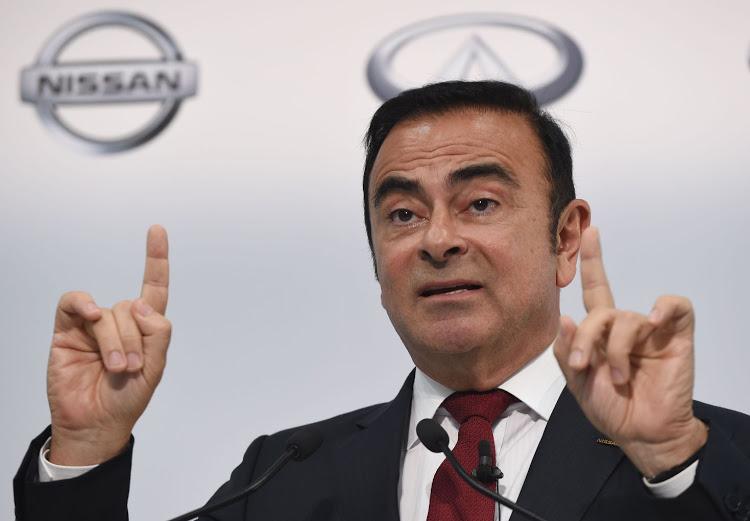 Карлос Гон обучал своих детей в Стэнфорде за счет Nissan, – Bloomberg