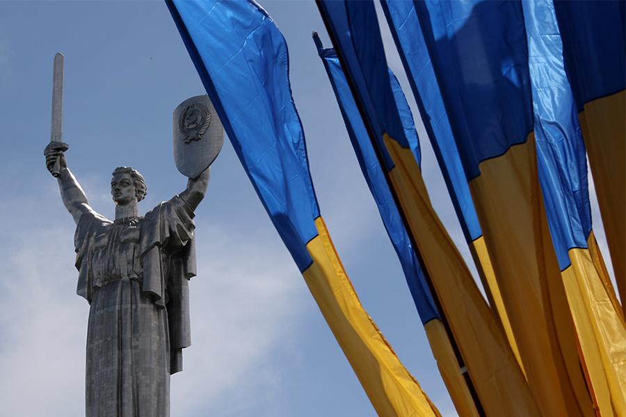 Украина заняла 80-е место из 209 в рейтинге привлекательности гражданств...