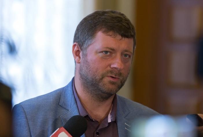 """Корниенко извинился за сексизм и рассказал, кого называл """"бабой рабочей"""""""