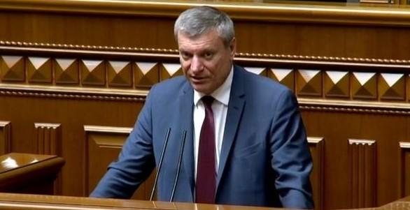 Вице-премьер по ОПК Уруский нашел национальную идею для Украины