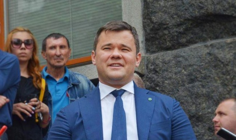 НАБУ открыло дело по возможному предложению взятки Богдану в 20 млн долл...