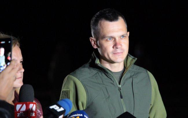 Главу Харьковской ОГА вызвали на допрос в ГБР из-за трагедии Ан-26